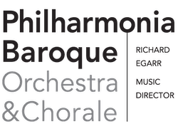 Philharmonia Baroque Orchestra & Chorale