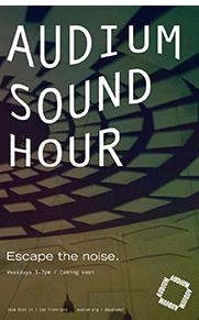 Audium: Sound Hour