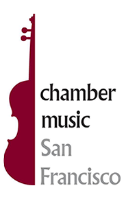 Chamber Music San Francisco 2021 Online Season