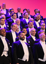 San Francisco Gay Mens Chorus: Crescendo Voices Rising