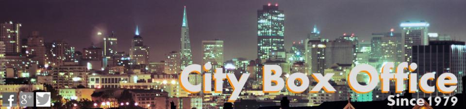 city box office box san francisco office 5